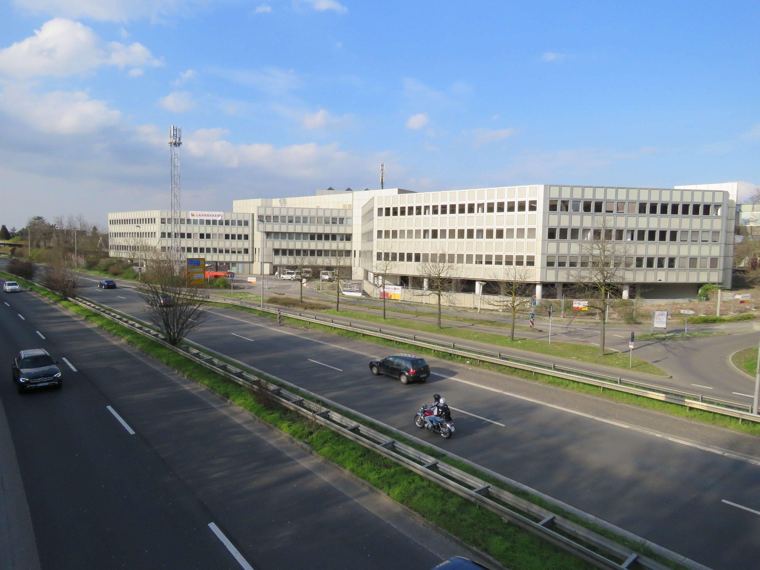 Fashion House 1 en 2 complex - Laarakkers Nederland